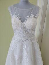 Brautkleid Hochzeitskleid von Fara Sposa Gr. 40 NEU