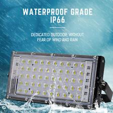 50W Led Flood Light DC12V Floodlight Spotlight IP65 Waterproof Cute Lovely