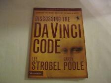 Discussing the Da Vinci Code Lee Strobel Garry Poole Discussion Guide 2006
