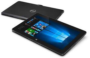 "Dell Venue 11 Pro 7140 Windows-Tablet 10,8 "" FHD Touch Core M-5Y71 128GB LTE 4G"