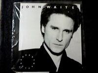 JOHN WAITE ROVERS RETURN VINYL LP SW STONE MINT- 1987 EMI Records