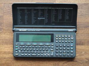 Sharp PC-E500S