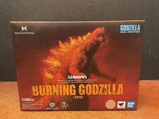 Bandai S.H. Monsterarts 2019 Burning Godzilla EMF7156