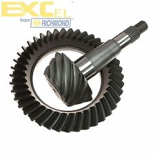 Differential Ring and Pinion-Excel Rear Advance CR825355
