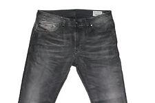 DIESEL THAVAR 0846J Skinny Jeans W32 L32 100% AUTENTICO