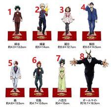 Anime My Hero Academia Anime Figure Acrylic Stand Keychain Table Desk Stand