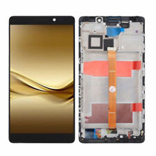 """Vitre Tactile+Ecran LCD+Chassis FOR 6"""" Huawei Mate 8 NXT-L09 AL10 TL00"""