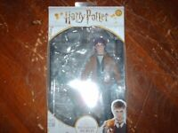 Wizarding World 6'' Harry Potter Action Figure McFarlane Toys