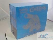 POKEMON TCG EVOLUTIONS MEGA BLASTOISE ELITE TRAINER BOX ENGLISH NEW