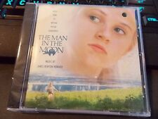 Man In The Moon (Soundtrack) by James Newton Howard, CD, (1991, Reprise) New