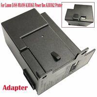 Secteur Adaptateur E488 MX498 K30363 Power Box K30362 3PIN Pour Canon Printer