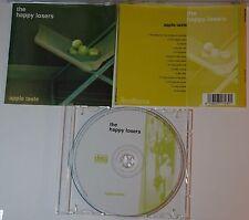 cd: THE HAPPY LOSERS - APPLE TASTE