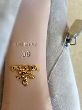 Prada Boots 38