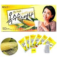 Korean herbal Healthy Damtuh Corn Silk Tea 100 Tea bags