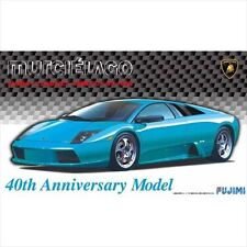 Fujimi RS-75 1/24 Lamborghini MURCIELAGO 40th AnniversaryModel Limited fromJapan
