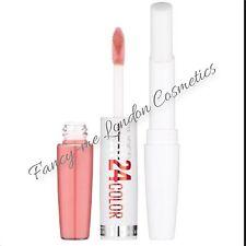 Maybelline Superstay 24hr Lip Color 125 Natural Flush