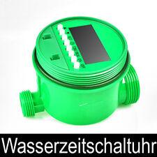 Wasserzeitschaltuhr Mit LCD Display Wassertimer programmierbar Zeitschaltuhr