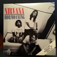 Nirvana Hormoaning Red Marble Vinyl