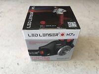 Ledlenser H7.2 Stirnlampe mit 250 Lumen 7297