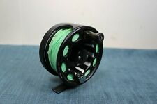 VINTAGE WHITE RIVER HCI SINGLE ACTION RIGHT HAND FLY FISHING REEL