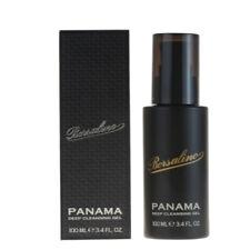 Borsalino Panama 3.4oz / 100ml Men's Deep Cleansing Body Bath Gel New Retail Box