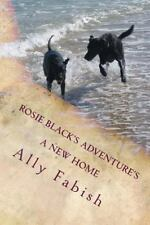 A New Home : Rosie Black's Adventures by Ally Fabish (2012, Paperback)