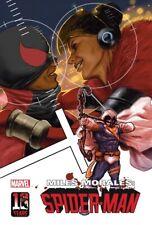 Marvel Comics 'Miles Morales: Spider-Man' #31 (2021)