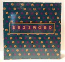 BUZZWORD The Fastest Game Ever For 2 Players