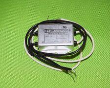 TDK NOISE FILTER ZGB2203-01U 250V 3A 3 A AMP 60HZ (514)