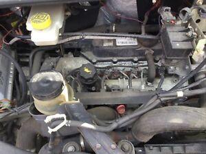 Fiat Ducato F1ae0481c 2.3 Jtd Engine 02-06 42000 Genuine Miles Complete