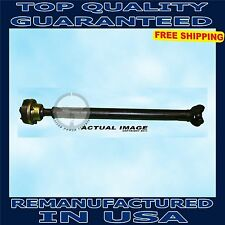 Ford Explorer Sport Trac  Complete Front Drive Shaft /Prop Shaft