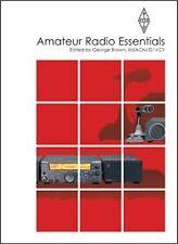 Amateur Radio Essentials - Radio Queries - SAVE £1