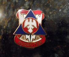 U.S. 78th Division Training Support Unit D.U.I.