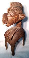 Lot No. 22776: Fine African Tribal Art, Massive Baga Nimba / Dumba Mask (Guinea)