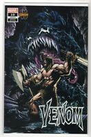 Venom Issue #10 Variant Cover Marvel Comics (1st Print 2019)