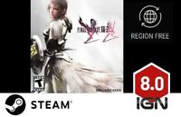 Final Fantasy XIII-2 [PC] Steam Download Key - FAST DELIVERY