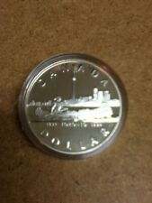 Canada - 1 Dollar - 1984 - SILVER PROOF - Toronto - Sealed from mint
