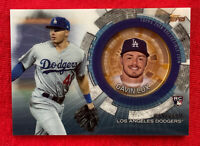 🔥⚾️2020 Topps Update Coin Card Rookie RC GAVIN LUX DODGERS ⚾️🔥