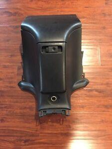 Honda S2000 Black Glove Box 00-09 Ap1 Ap2 #3
