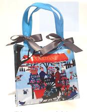 L'Occitane Mini Tote Bag *Free Postage*