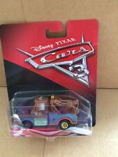- DIECAST DISNEY CARS 3 Mater-Cars Nuova Release 2017
