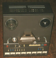 "PARTS/REPAIR TASCAM 38 1/2"" 8-Track Tape Recorder/Reproducer PARTS/REPAIR"