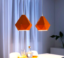 1 IKEA JOXTORP LAMPENSCHIRM IN ORANGE, LAMPE BEI IKEA VERGRIFFEN. NEU. OVP.