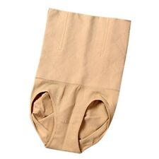 Women High Waist Shapewear Seamless Tummy Control Body Shaper Panty Tummy Briefs