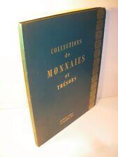 COLLECTIONS DE MONNAIES ET TRÉSORS Vente Sporting d'Hiver de Monte Carlo 1977
