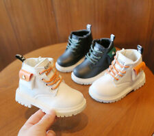 Baby Toddler Boys Girl Child Fur Ankle Snow Boot Shoe Kid Casual Outdoor Shoes