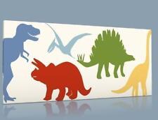 Unbranded Children's Dinosaurs Playroom Home & Furniture