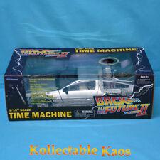 Diamond Select Toys Back to The Future Time Machine Mark I Car. Is Fre