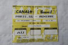 Objets de collection sur le football paris-SG   Achetez sur eBay ccd18a8c687