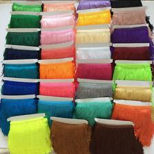 15 cm 20 cm 30 cm long fringing tassel trim fringe dress dance-wear upholstery